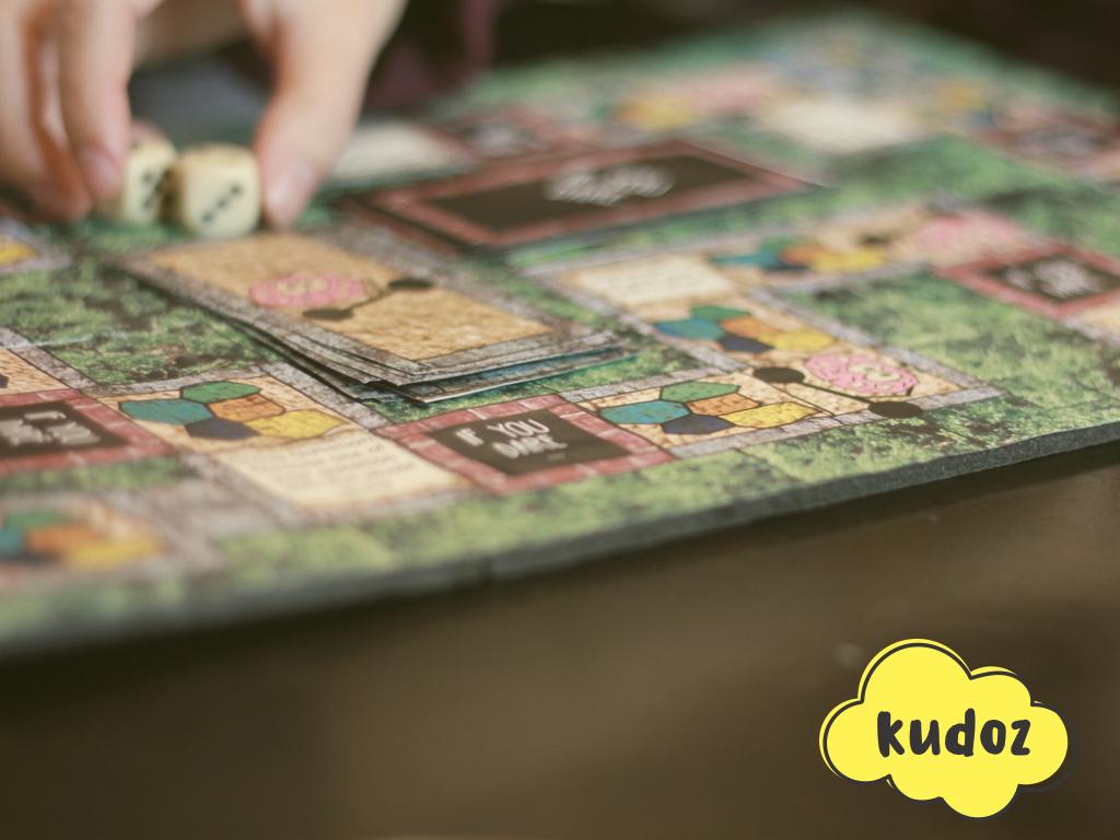 Kudoz Games